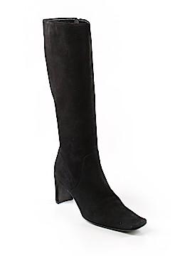 Linea Paolo Boots Size 8 1/2