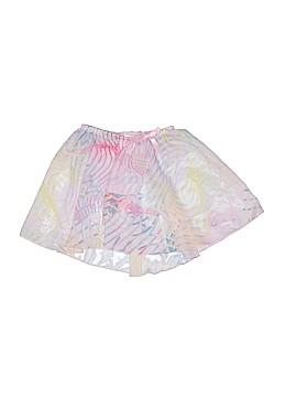 Body Wrappers Skirt Size Medium kids - Large kids