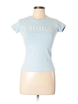 Christian Dior Short Sleeve T-Shirt Size 10