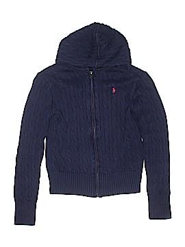 Ralph Lauren Jacket Size 16