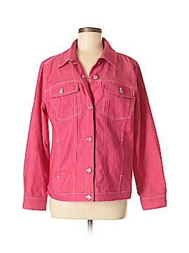 D&Co. Denim Jacket Size M