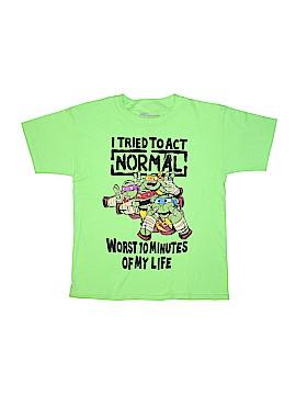Nickelodeon Short Sleeve T-Shirt Size 12