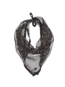 Giorgio Armani Silk Scarf One Size