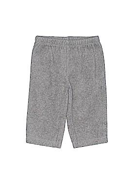 Carter's Fleece Pants Size 3