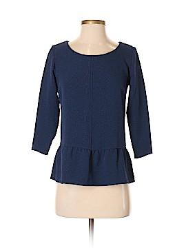 MYNE 3/4 Sleeve Top Size 2