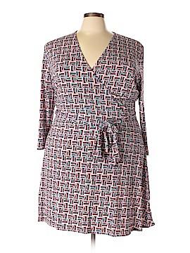 Leota Casual Dress Size 24 (3) (Plus)