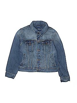 Gap Denim Jacket Size L (Youth)