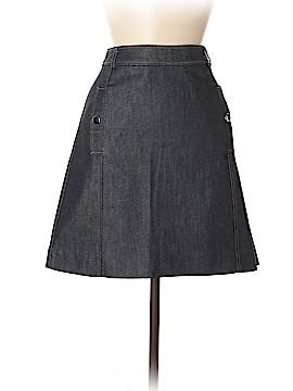 Vanessa Seward Denim Skirt Size 38 (EU)