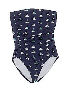 Tommy Bahama One Piece Swimsuit Size 12