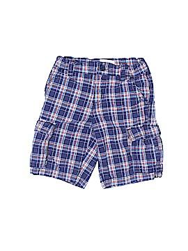 Crazy 8 Cargo Shorts Size 3