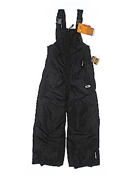 C9 By Champion Snow Pants With Bib Size 4 - 5