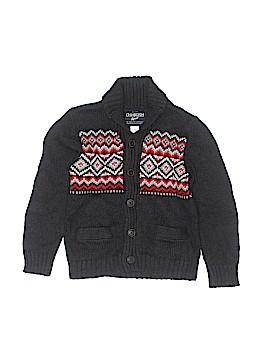 OshKosh B'gosh Cardigan Size 6