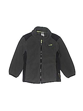 C9 By Champion Fleece Jacket Size 4T