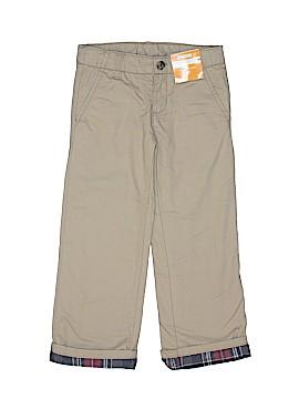 Gymboree Khakis Size 3T