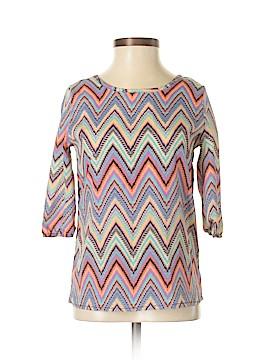 Pomelo Short Sleeve Blouse Size S