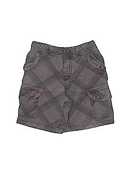 Op Khaki Shorts Size 24 mo