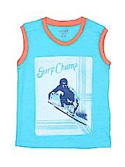 Cat & Jack Boys Short Sleeve T-Shirt Size 4 - 5