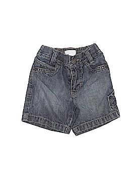 Old Navy Denim Shorts Size 6-12 mo