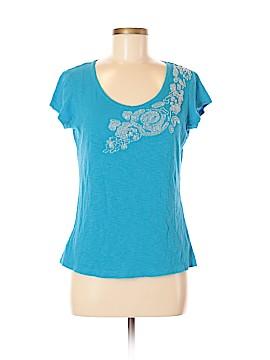 Carole Little Short Sleeve T-Shirt Size M