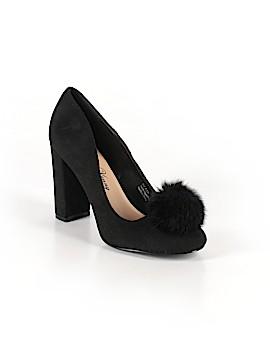 Penny Loves Kenny Heels Size 8 1/2