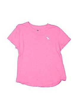 Abercrombie Short Sleeve T-Shirt Size 9 - 10