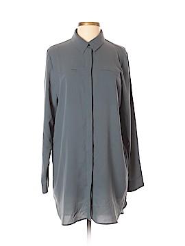 Valette Long Sleeve Blouse Size S