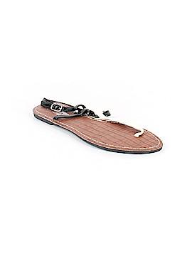 Charles Albert Sandals Size 10