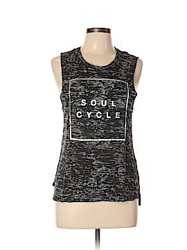SoulCycle Tank Top Size L
