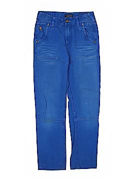 Scotch Shrunk Jeans Size 12
