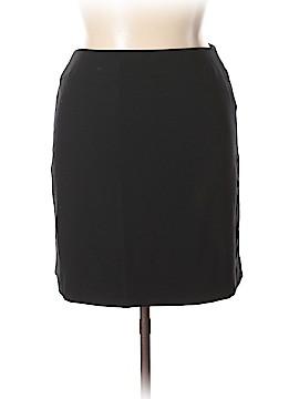 Hillard & Hanson Casual Skirt Size 16