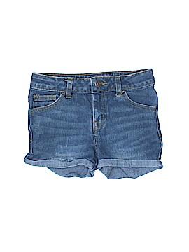 Cherokee Denim Shorts Size 7