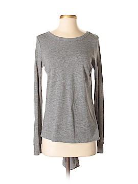Nation Ltd.by jen menchaca Long Sleeve T-Shirt Size 2