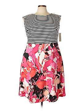 Sandra Darren Casual Dress Size 14
