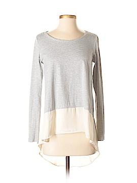 Lilis Closet Long Sleeve Top Size XS