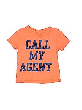 Peek... Short Sleeve T-Shirt Size 12-18 mo