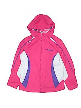 ZeroXposur Snow Jacket Size 10 - 12