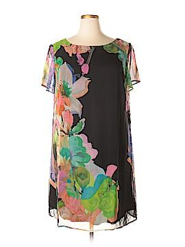 Maia Casual Dress Size 22W (Plus)