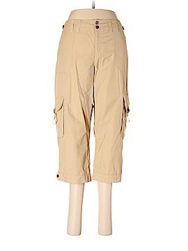 Daisy Fuentes Cargo Pants Size 8