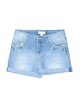 Xhilaration Denim Shorts Size 10/12