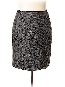 Avenue Studio Casual Skirt Size 24 (Plus)