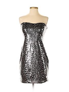 As U Wish Cocktail Dress Size S