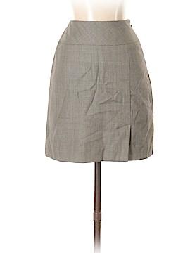 Adrienne Vittadini Wool Skirt Size 2