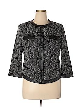 New York & Company Jacket Size 14