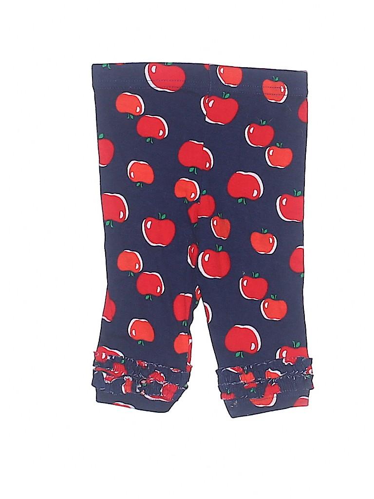 Gerber Girls Casual Pants Size 0-3 mo