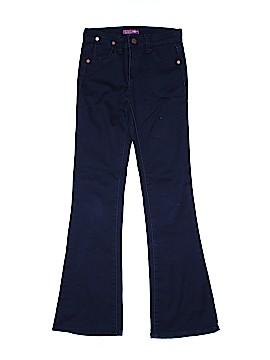Aqua Jeans Size 12