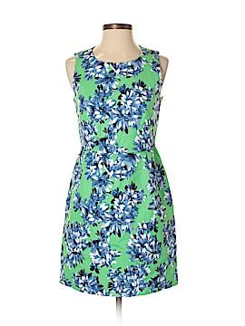 J. Crew Factory Store Casual Dress Size 2 (Petite)