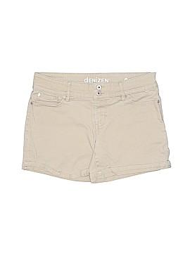 Levi's Denim Shorts Size 6