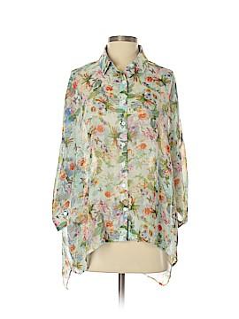 Glamorous 3/4 Sleeve Blouse Size S