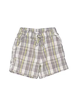Miniwear Khaki Shorts Size 12 mo