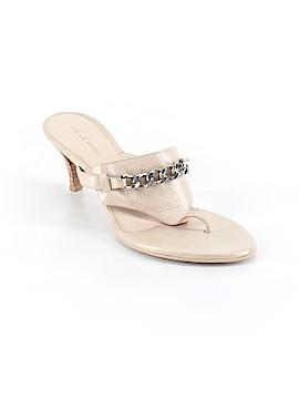 Pelle Moda Mule/Clog Size 9 1/2
